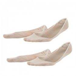 Elli footlets 2-pack |nude|...