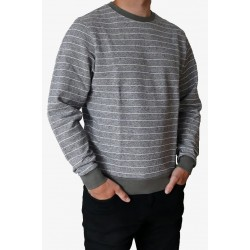 Sweet Man sweater |hemp and...