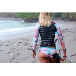 Bikini Bottom- Summer Sea -...
