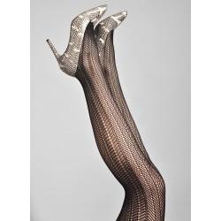 Astrid Fishnet sukkahousut...