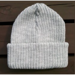 Cousteau- woolly hat | grey...