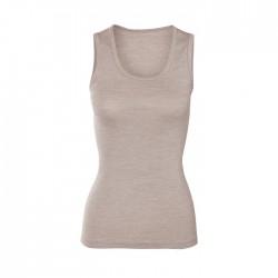 Vest | organic wool |...