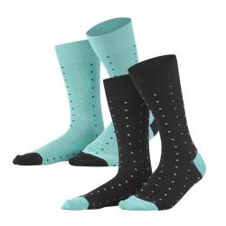 Gero-socks 2-pack...