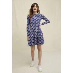 Moomin berry dress |organic...
