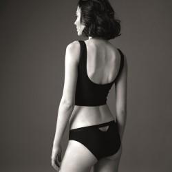 Holly Fren daybra in black...