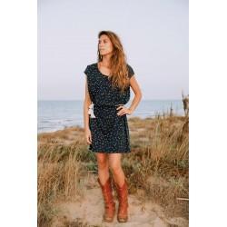 Cameleon hemp dress | Up...