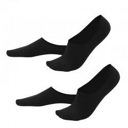 Men's footlets...