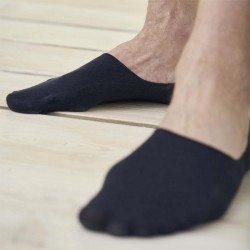 Miesten varrettomat sukat...