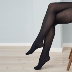 Franziska tights in black...