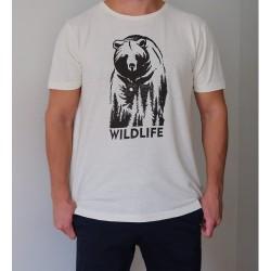 Wild Life T-paita|Up Rise...