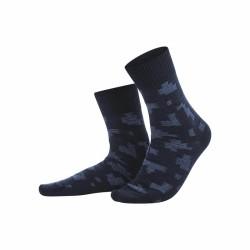 Hagen socks,  wool &...