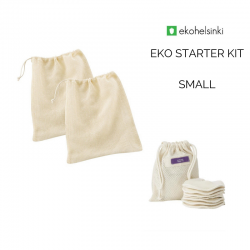 Eco Starter Kit Small