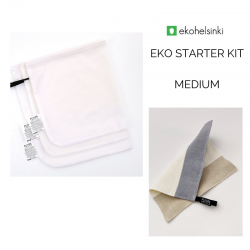 Eco Starter Kit Medium