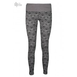 Lotus hamppu-legginsit |Up...