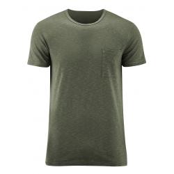 T-paita (luomupuuvilla)