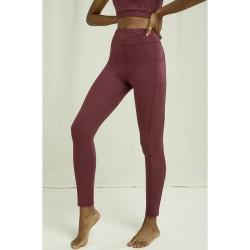 Yoga Pocket Leggings in...