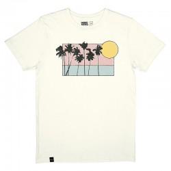 Sunset Palms T-paita...