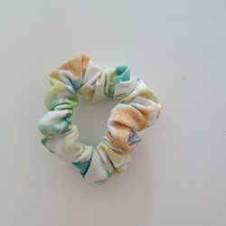 Small scrunchie, Summer ...