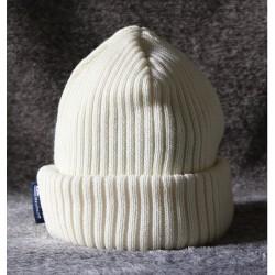 Cousteau merino wool beanie...