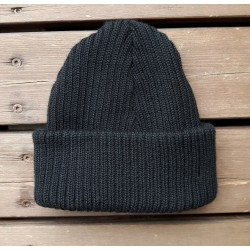Cousteau- woolly hat in...