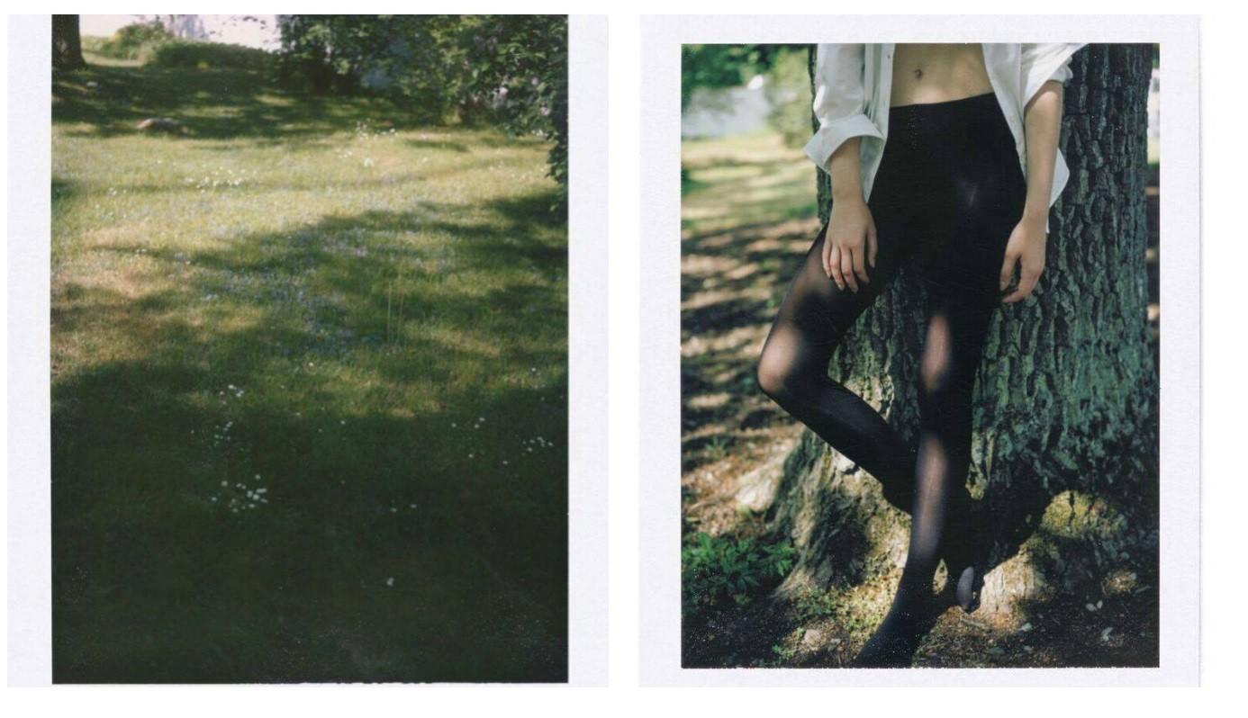 Swedish Stockings sukat ja sukkahousut